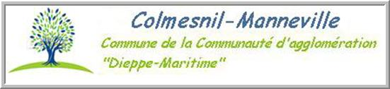 Mairie de Colmesnil-Manneville